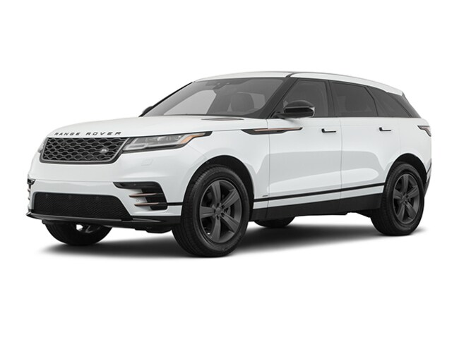 New 2020 Land Rover Range Rover Velar P250 Base SUV in Troy, MI