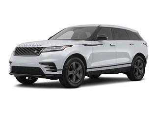 New 2020 Land Rover Range Rover Velar R-Dynamic S Sport Utility Sudbury MA