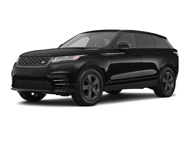 New 2020 Land Rover Range Rover Velar R-Dynamic S SUV in Troy, MI