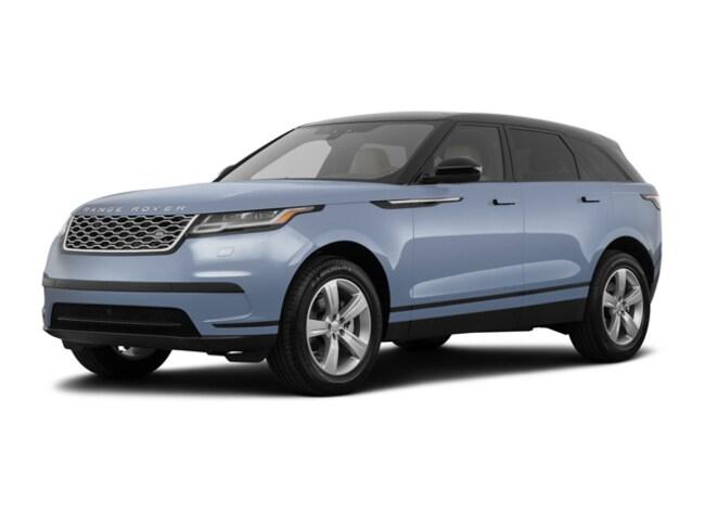 New 2020 Land Rover Range Rover Velar S AWD P250 S  SUV For Sale Near Boston Massachusetts