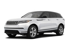 New 2020 Land Rover Range Rover Velar P250 S SUV for sale in Irondale, AL