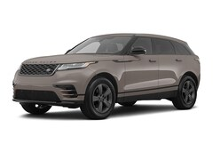 New 2020 Land Rover Range Rover Velar R-Dynamic S SUV in Cape Cod, MA