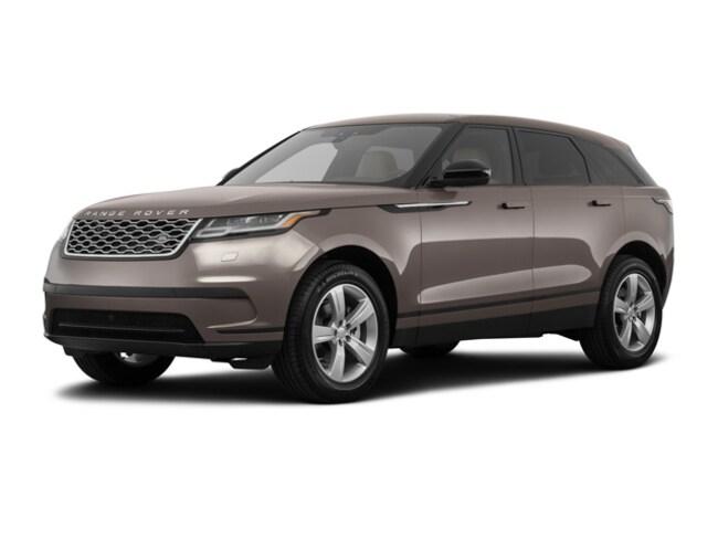 New 2020 Land Rover Range Rover Velar S SUV for sale in Houston, TX