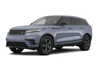 New 2020 Land Rover Range Rover Velar R-Dynamic HSE in Bedford, NH