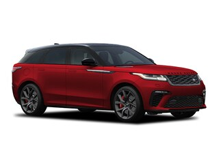 New 2020 Land Rover Range Rover Velar SVAutobiography Dynamic Edition in Bedford, NH