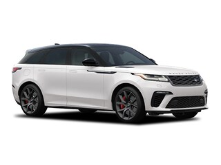 2020 Land Rover Range Rover Velar SVAutobiography Dynamic Edition V8 SVAutobiography Dynamic Edition