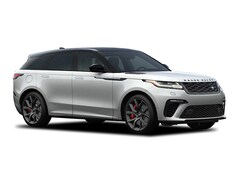 new 2020 Land Rover Range Rover Velar SVAutobiography Dynamic Edition SUV near Savannah