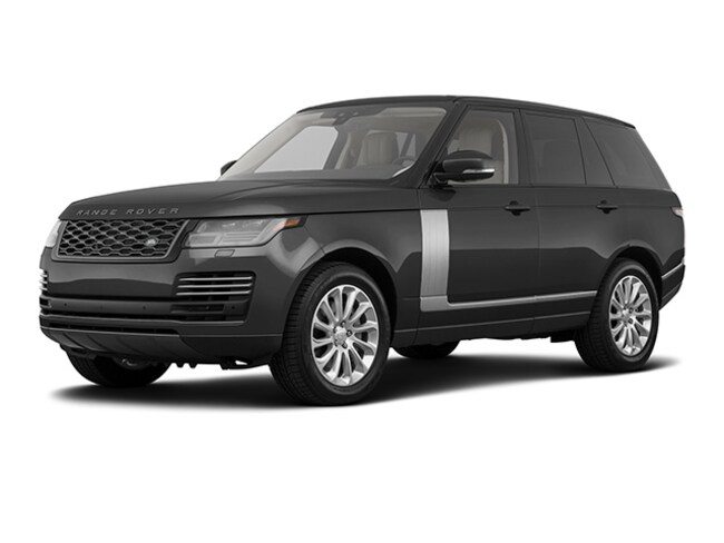 New 2020 Land Rover Range Rover Autobiography Sport Utility in Thousand Oaks, CA