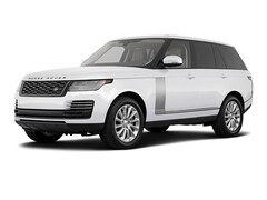 2020 Land Rover Range Rover Autobiography Autobiography SWB