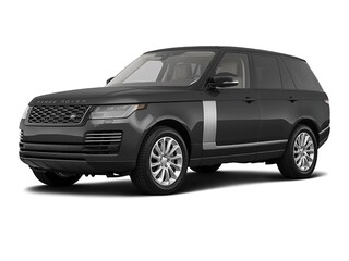 New 2020 Land Rover Range Rover Autobiography LWB Sport Utility for sale in Thousand Oaks, CA