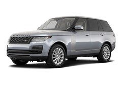 Used 2020 Land Rover Range Rover Autobiography Autobiography LWB for sale in Houston, TX