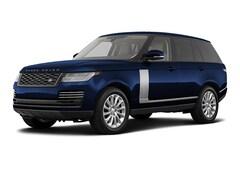 2020 Land Rover Range Rover Autobiography SUV Miami