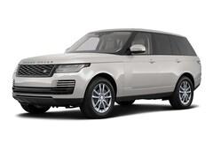 2020 Land Rover Range Rover Base SUV