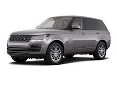 2020 Land Rover Range Rover SWB Sport Utility