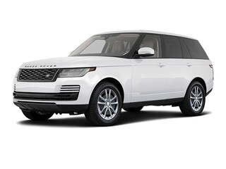 New 2020 Land Rover Range Rover Base SUV Orange County California