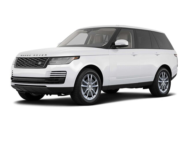 2020 Land Rover Range Rover Mhev AWD MHEV  SUV for sale in Southampton