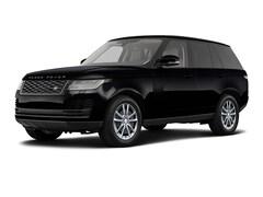 2020 Land Rover Range Rover SWB SUV
