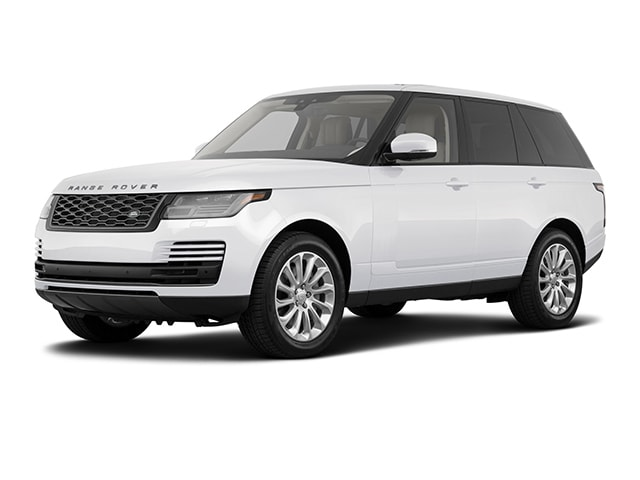 2020 Land Rover Range Rover AWD HSE MHEV SUV