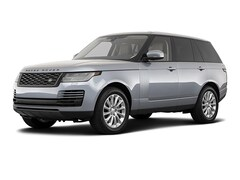 new 2020 Land Rover Range Rover HSE SUV for sale in Columbia, SC