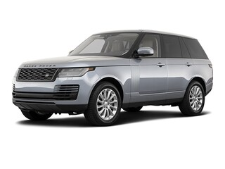 2020 Land Rover Range Rover HSE AWD HSE MHEV  SUV