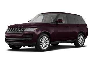 2020 Land Rover Range Rover HSE PHEV SUV