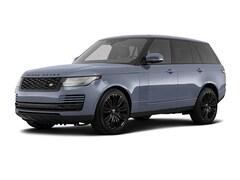 2020 Land Rover Range Rover P525 HSE P525 HSE SWB