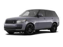 New 2020 Land Rover Range Rover HSE SALGS2SE6LA586529 for sale in Scarborough, ME