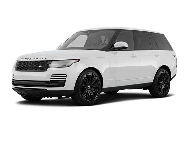 2020 Land Rover Range Rover AWD P525 HSE SUV
