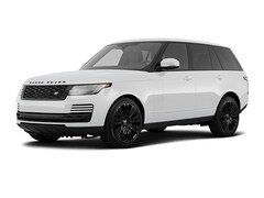 2020 Land Rover Range Rover P525 HSE SUV