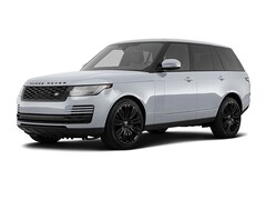 New 2020 Land Rover Range Rover P525 HSE SALGS2SE0LA599471 for sale in Scarborough, ME