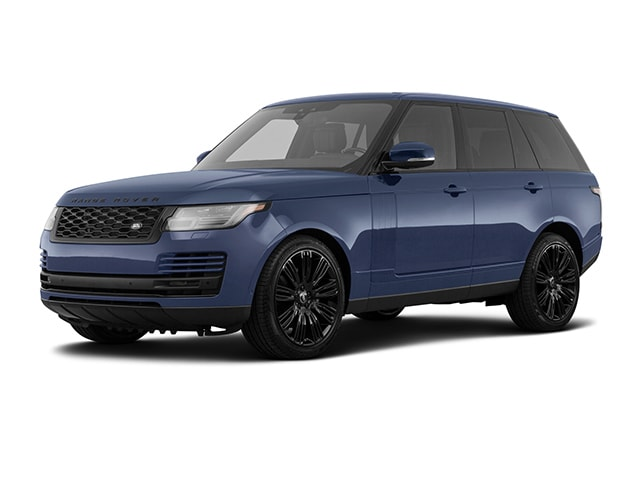 New 2020 Land Rover Range Rover P525 HSE Sport Utility for sale in Thousand Oaks CA