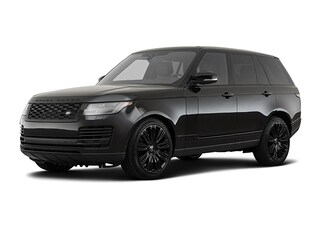 New 2020 Land Rover Range Rover P525 HSE SUV for sale in Glenwood Springs, CO