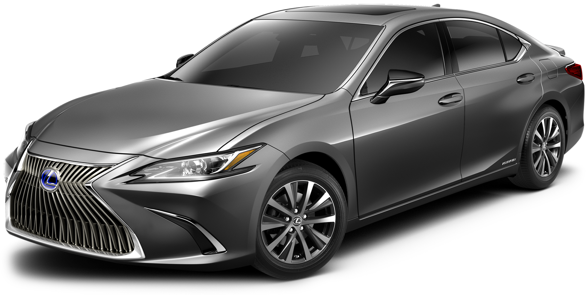 2020 Lexus ES 300h Incentives, Specials & Offers in Roswell GA