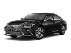 2020 LEXUS ES 300h 300h Sedan