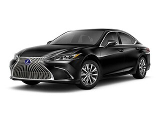 New 2020 LEXUS ES 300h Sedan in Birmingham