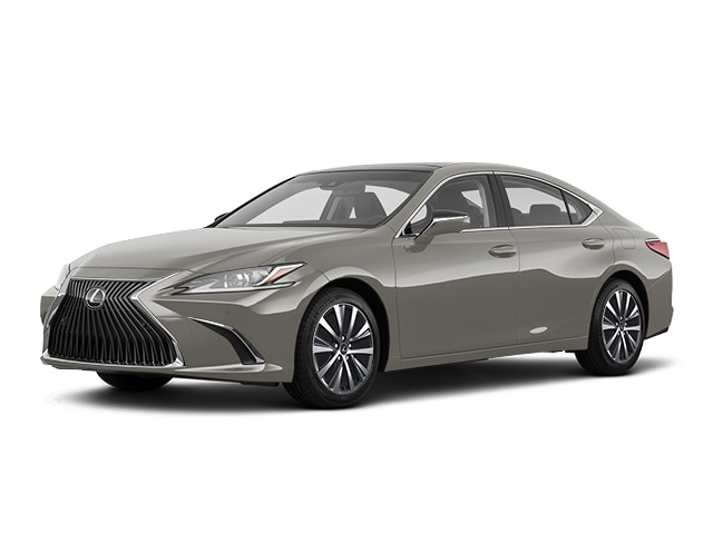 2020 lexus es 350 sedan digital showroom