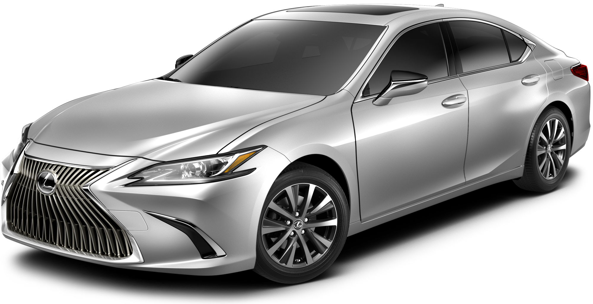 2020 Lexus ES 350 Incentives, Specials & Offers in Ontario CA