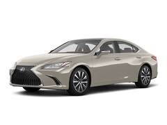 2020 LEXUS ES 350 ES 350 Sedan