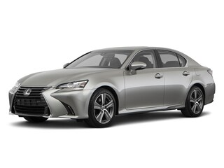 2020 LEXUS GS 350 Premium Sedan