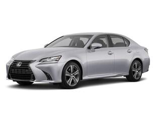 2020 LEXUS GS 350 GS 350 Sedan