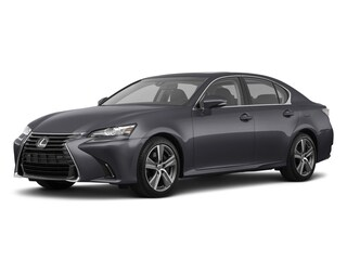 2020 LEXUS GS 350 350 Sedan