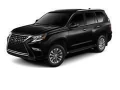 2020 LEXUS GX 460 PREM 4X4 SUV