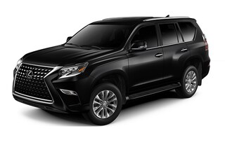 New 2020 LEXUS GX 460 Base SUV