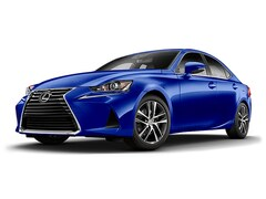 2020 LEXUS IS 300 IS 300 F SPORT Sedan