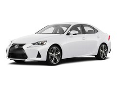2020 LEXUS IS 350 IS 350 F SPORT Sedan