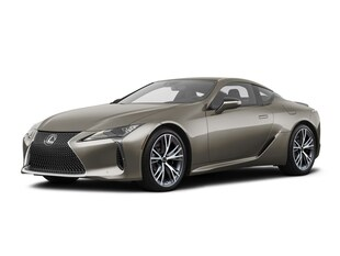 2020 LEXUS LC 500 LC 500 Coupe