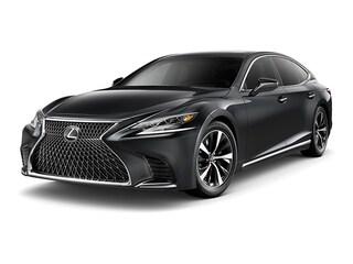 2020 LEXUS LS 500 Premium Sedan