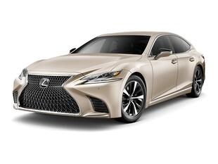 2020 LEXUS LS 500 LS 500 Sedan