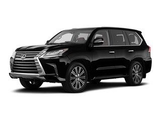 2020 LEXUS LX 570 Two-Row SUV