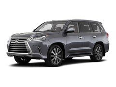 2020 LEXUS LX 570 Two-Row LX 570 Two Row 4WD